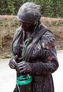 Siuda Baba An old Polish folk custom, celebrated on Easter Monday