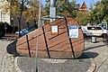 Leer - Neue Straße - Museumshafen 25 ies.jpg