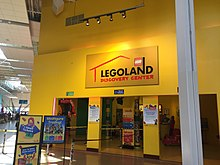 Legoland Discovery Center Dallas Fort Worth - Wikipedia
