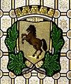 Leipzig Reichsgericht Sitzungssaal Wappen Stuttgart.jpg