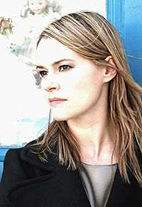 Leisha Hailey, l'actrice qui interprète Alice Pieszecki