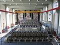 Lelystad Gemaal Wortman interior 2005.jpg