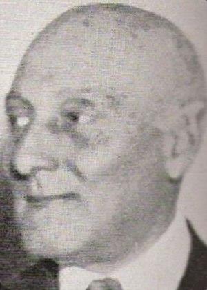 Argentine general election, 1928 - Image: Leopoldo Melo