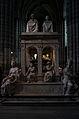 Les Gardiens de l'Ombre - Anne de Bretagne et Louis XII.JPG
