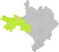 Les Plantiers (Gard) dans son Arrondissement.png