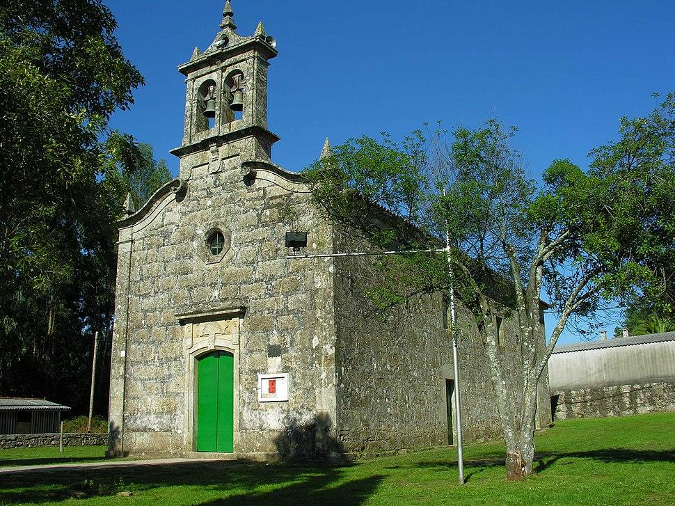 ノサ・セニョーラ・デ・ルルデス教会(レステード教区)