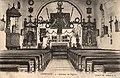 Leurville Carte postale L'église vers 1910.jpg