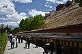 Lhasa - modlitební mlýnky - panoramio (3).jpg