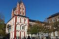 Liège, Collégiale St-Barthélemy01.JPG