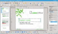 LibreOffice-3.4-Impress-WithContent-German-Fedora-16.png