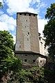 Lienz - Schloss Bruck Turm2.jpg