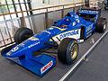 Ligier JS43 front-left Honda Collection Hall.jpg