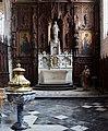 Lille WLM2018 Eglise Sainte-Catherine , la chapelle du Sacré-Coeur.jpg