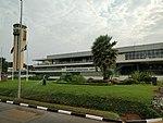 Lilongwe airport, Malawi (4).jpg