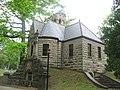 Lindenwood Cemetery chapel.jpg