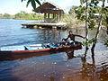 Lindo paisagem do Rio Negro.JPG