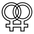 Linked female symbols.png
