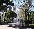 Lisboa.pt Basilica da Estrela (Jardim ..) - panoramio.jpg