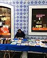 Lisbon. Livraria Bertrand, world's oldest bookstore. (41898133022).jpg
