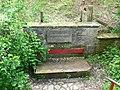 Llewelyn's Well, Cilmery - geograph.org.uk - 1566736.jpg