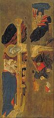 Crucifixion of Saint Andrew