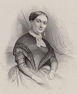 Loïsa Puget French composer