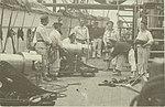 Loading gun on the Nymphe 1872 SLV.jpeg