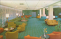 Lobby at the Lebowitz Pine View Hotel in Fallsburg, NY60 (8149877557).png