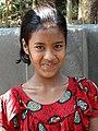 Local Girl - Rangamati - Chittagong Hill Tracts - Bangladesh (13240748113).jpg