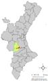 Localització de Xella respecte del País Valencià.png