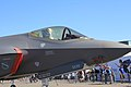 Lockheed Martin F-35A Lightning II at Turku Airshow 2019 3.jpg