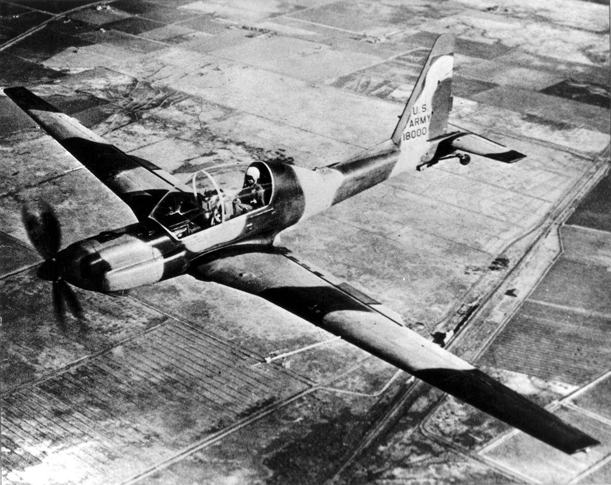 Lockheed YO-3 Quiet Star - Wikipedia
