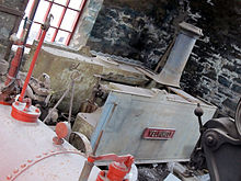 Padarn Railway Wikipedia