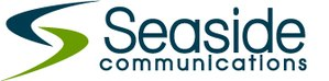 Seaside Communications - Seaside Communications Logo
