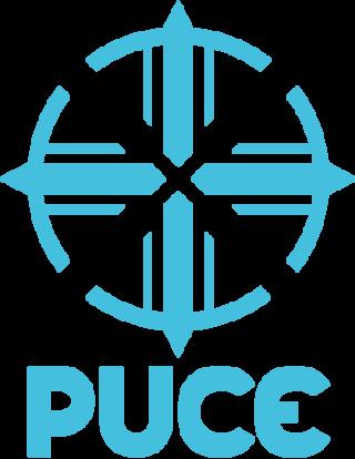 Pontificia Universidad Católica del Ecuador Ecuatorian university