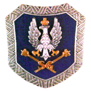 Polish General Staff - Emblem of the PGS
