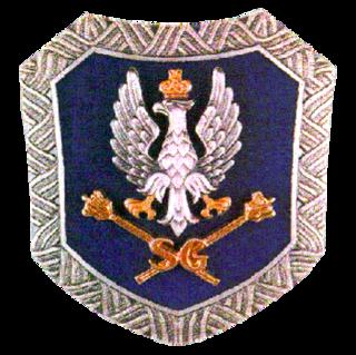 Polish General Staff
