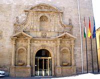 Logroño - Parlamento de La Rioja 1.jpg