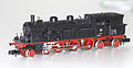Lokomotive Modelleisenbahn 2013 PD 6.JPG