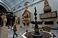 London - Cromwell Gardens - Victoria & Albert Museum 1909 Aston Webb - Europe Rooms- Medieval & Renaissance 1350-1600 XII.jpg