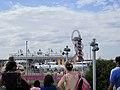 London Olympics 2012, Queen Elizabeth Olympic Park 01.jpg