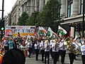 London Pride 2015, LGSM and Welsh miners 1.jpg