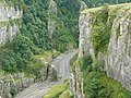Looking down from top of Cheddar Gorge - geograph.org.uk - 926985.jpg