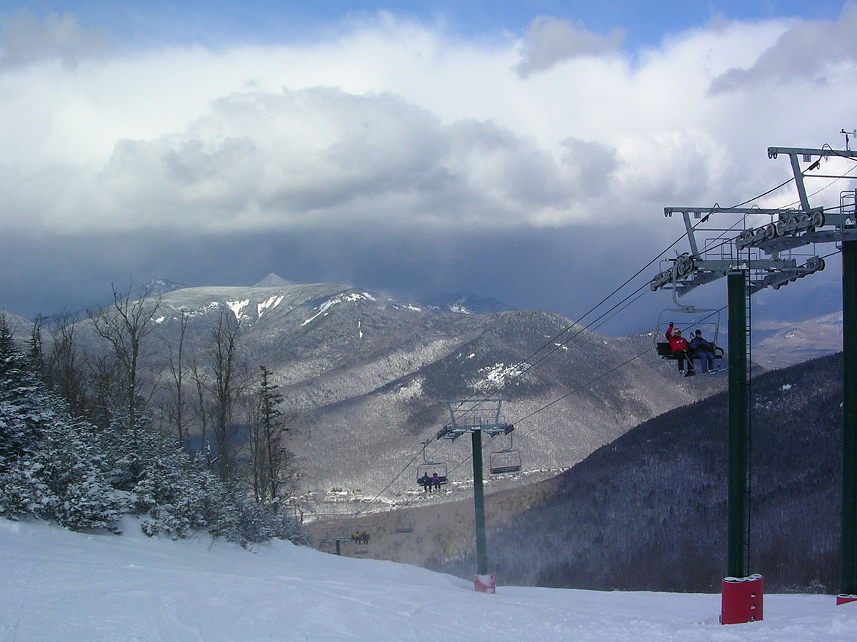 loon mountain ski resort - wikipedia