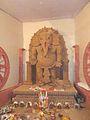 Lord Ganesh at Bazarpada.jpg
