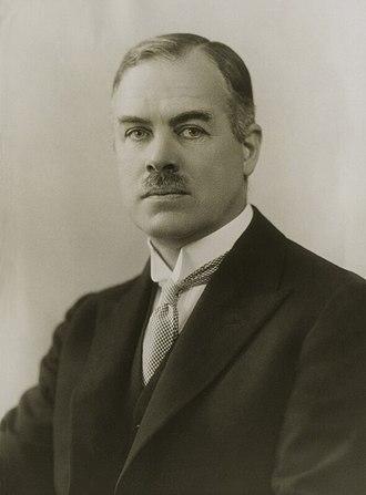 Dudley Aman, 1st Baron Marley - Image: Lord Marley