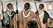 Los Negros de Esmeraldas - Andrés Sánchez de Gallque (siglo XVI).jpg