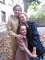 Louise Herrero, Zoé Duthion, Roxane Monnier 3.JPG