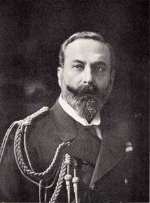 路易斯·亚历山大·蒙巴顿,第一代米尔福德黑文侯爵