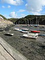 Low Tide at Solva Harbour - geograph.org.uk - 573246.jpg